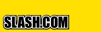 SLASH.COM LOGO